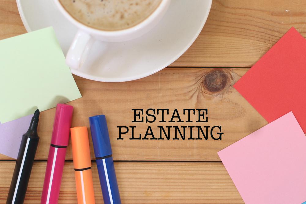 estate planning FAQ