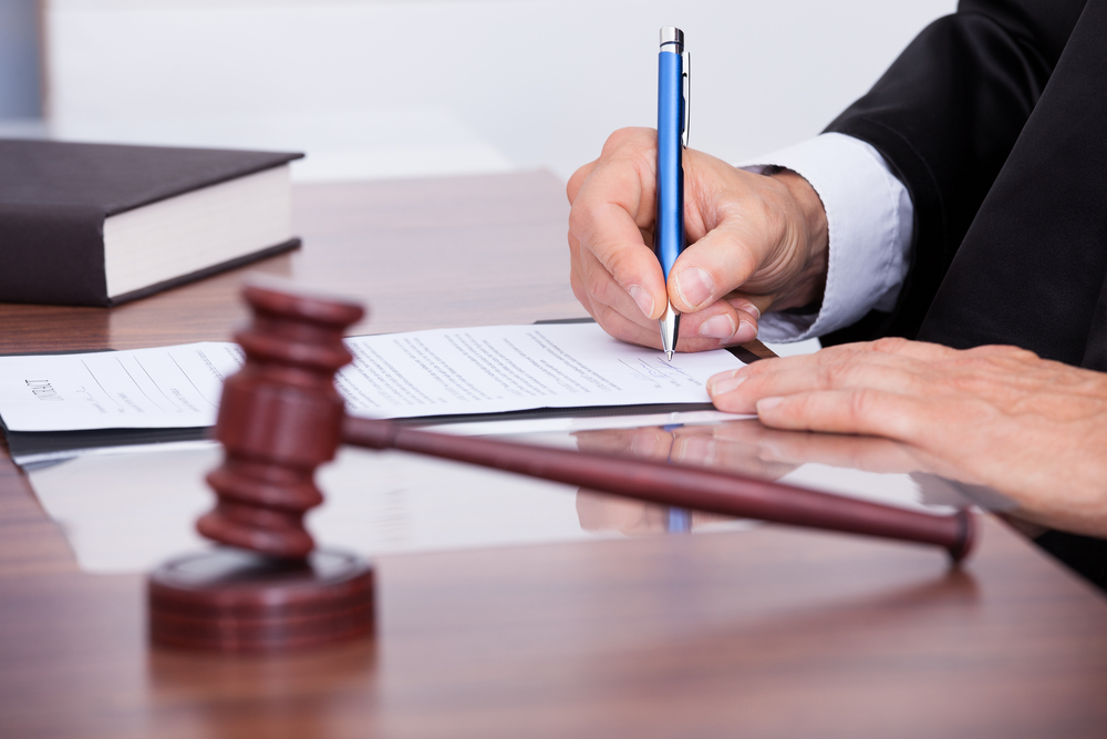 business litigation FAQ