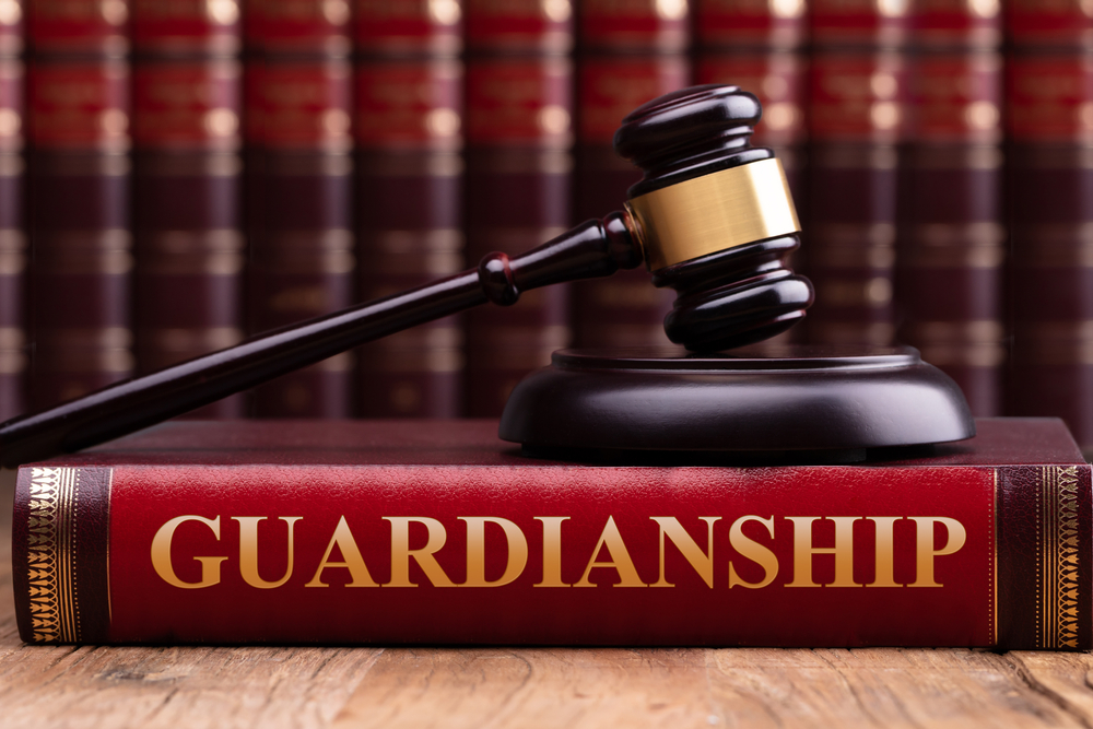 guardianship lawyer